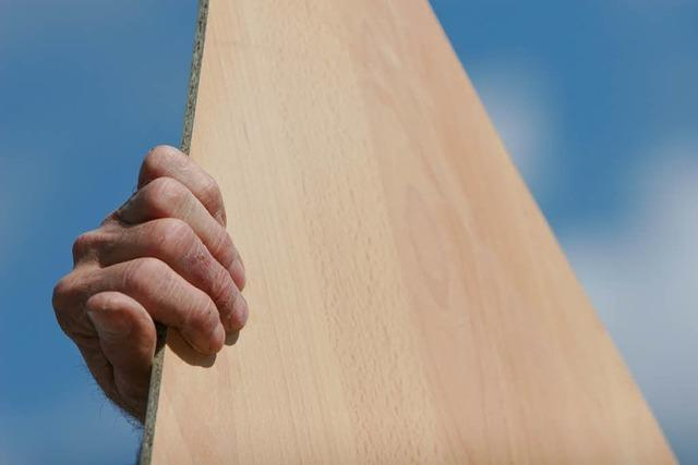 German Pellets darf ab sofort gebrauchtes Holz verbrennen
