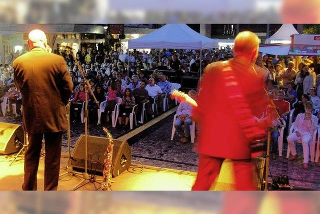Festivals und Jubiläen