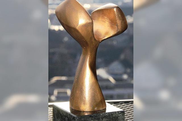 Stadt vergibt Markus-Pflüger-Preis