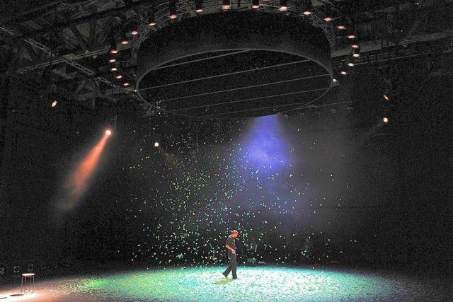 Theater 2011: Jedermann lebt auch in Haslach