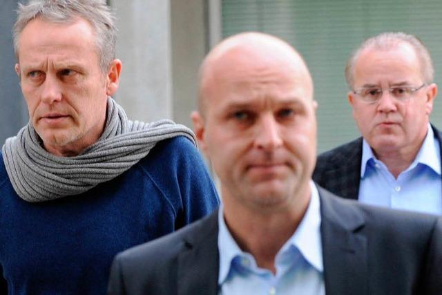 Medien zum Trainerwechsel: Freiburger Sonderweg zu Ende