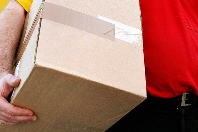 Schweizer Bestellungen nach Baden – ein profitables Geschäft