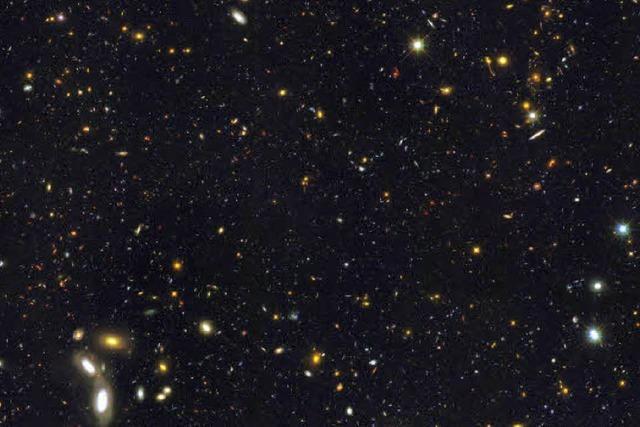 In den Sternen