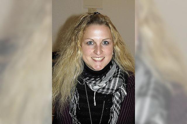 RATSNOTIZEN: Sabine Lauby ist nun auch Standesbeamtin