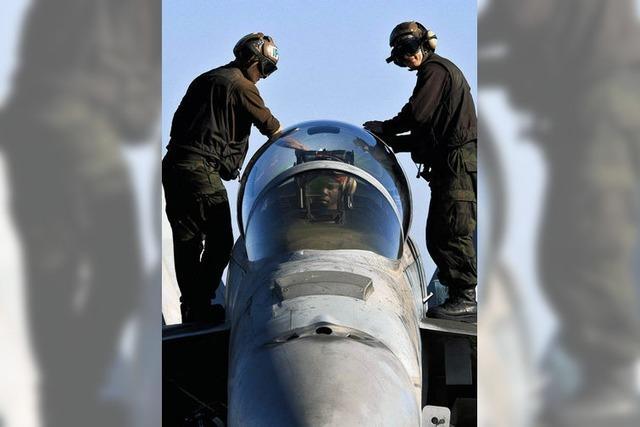 Iran will Raketen testen
