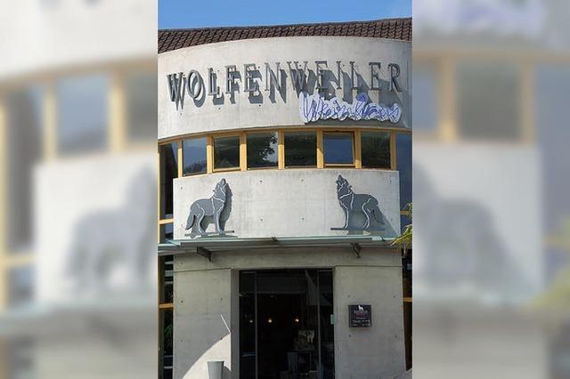 WG Wolfenweiler beteiligt sich weiter an Weinwerbung