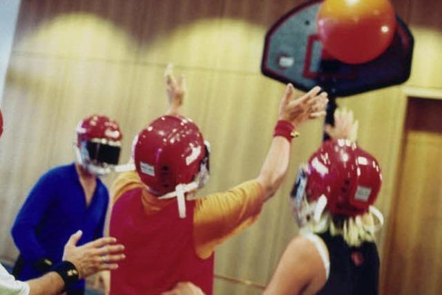 """Ungewöhnliche Konzepte zur Teamentwicklung bringen zwei Coaches aus dem Breisgau den """"Oscar der Weiterbildungsbranche"""""""