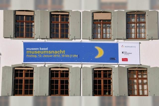 Basler Museen lehren das Gruseln
