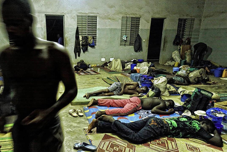 Gefickt Vom Gefährlichsten Gefangenen