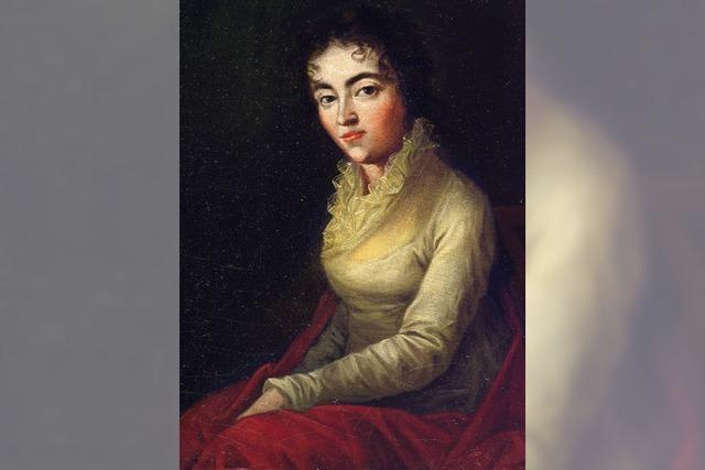 Sie verbreitete Mozarts Musik