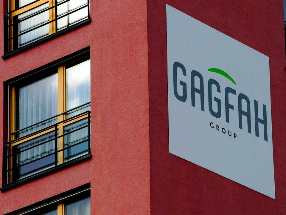 Die Gagfah will rund 140 Wohnungen verkaufen.  | Foto: dapd