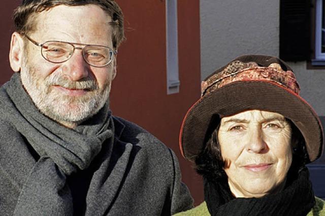 DER ANDERE BLICK: Die Umweltschützer