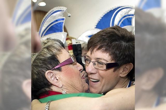 Wie es an der Saar weitergeht, entscheidet letztlich die SPD