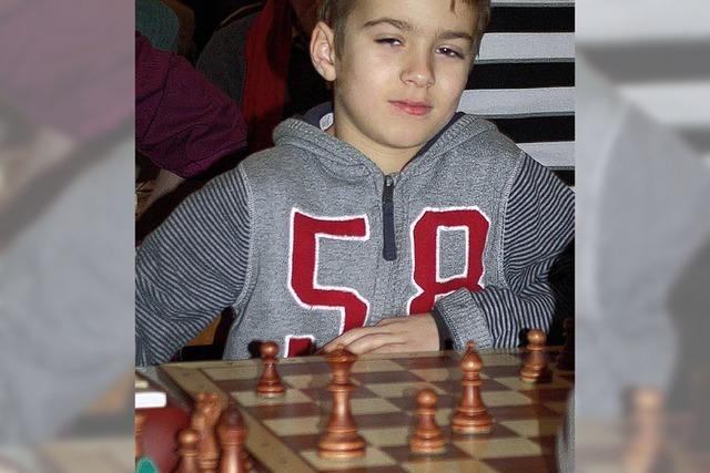 Schachmatt im Hochglanzhotel