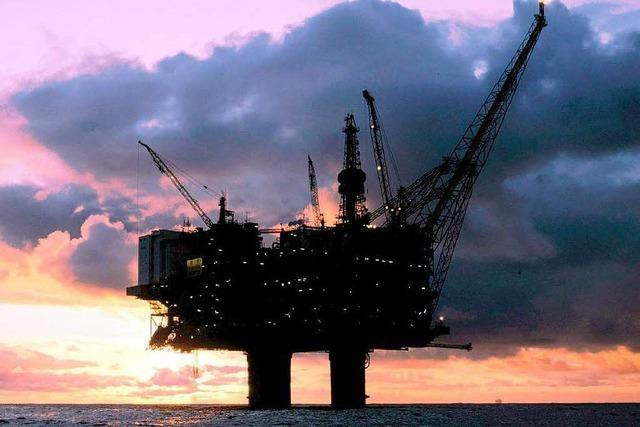 Norwegens Ölfonds hilft Euroland nicht