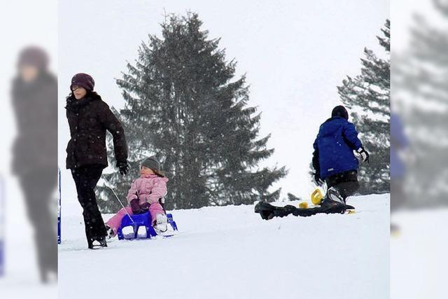 Skilifte noch geschlossen