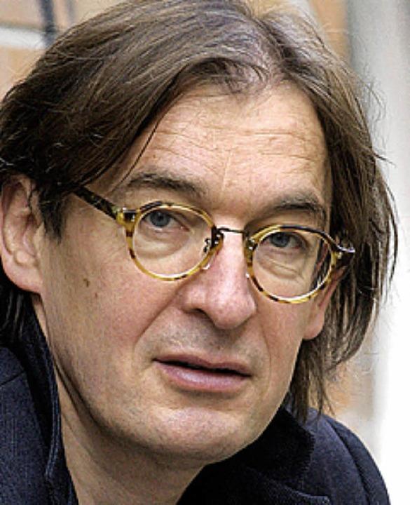 Wolfgang Schorlau    Foto: dpa