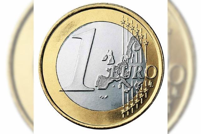 Wem ein schwacher Euro nützt und wem nicht