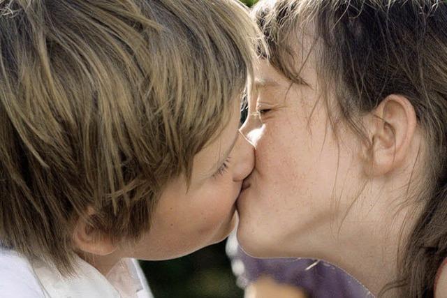 NEUSTART: Die erste Liebe
