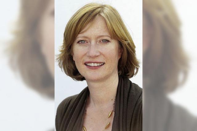 Kerstin Andreae dementiert Gerüchte um OB-Ambitionen in Stuttgart