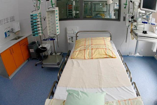 Medizinerstreik heizt Debatte um Arztgehälter an