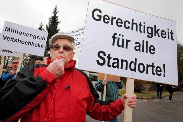 Bundeswehr bleibt bis Ende 2013 in Sigmaringen