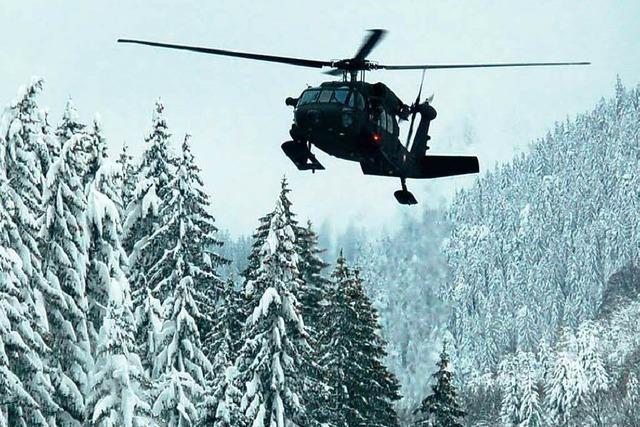 Alpen: Lage entspannt sich – Seilbahnpanne im Zillertal