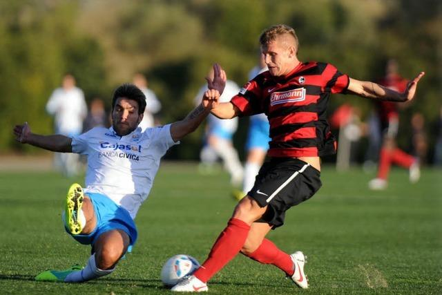 3:1-Sieg gegen Xerez und ein Gerücht um Murat Yakin