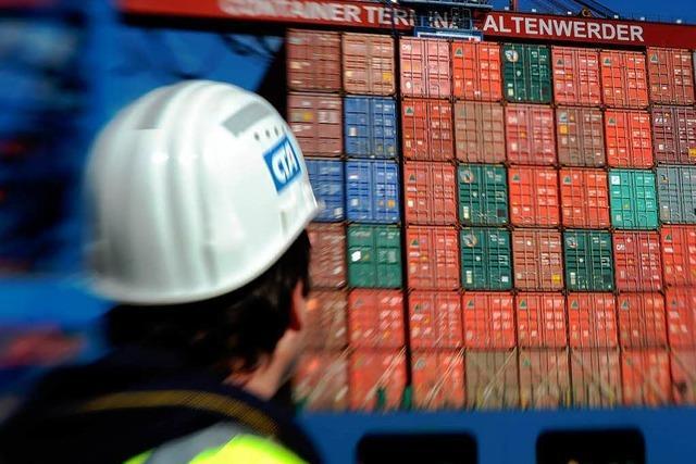 Deutsche Wirtschaft trotzt Krise – Ausblick verhalten