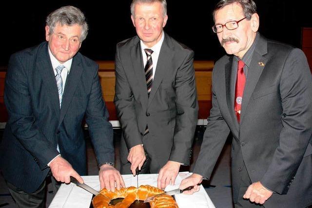 Ortsteil Eschbach feiert Geburtstag