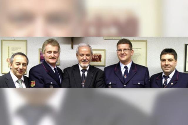 Roland Lang neuer Kommandant