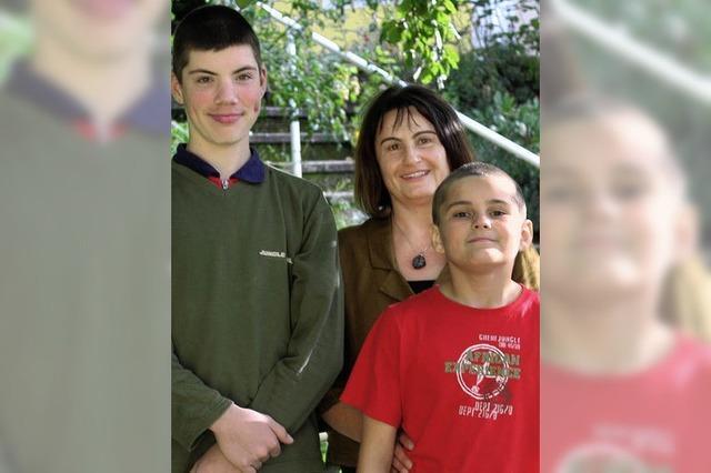 Halina Bednarz ist nun Leiterin des Berghauses