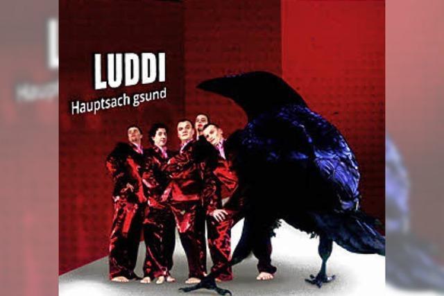 CD: DIALEKT-ROCK: S isch e Heidespaß