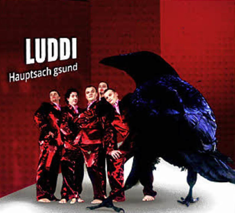 | Foto: CD Cover