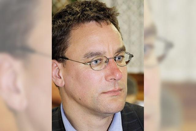 Bürgermeisterwahl: Kuckes bisher einziger Kandidat