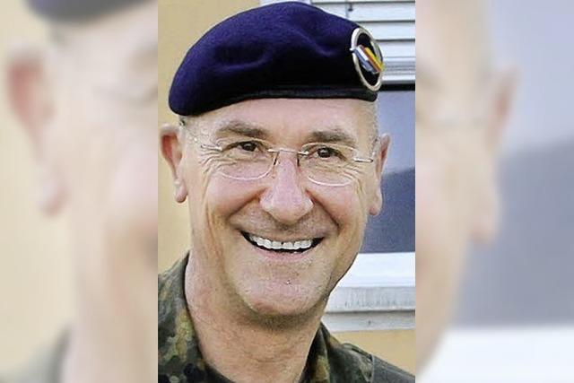 DER ANDERE BLICK: Der Brigadegeneral