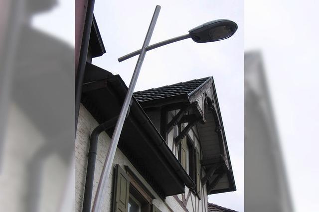 Neue Lichttechnik soll Strom sparen