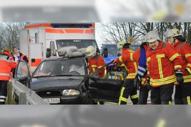 Feuerwehrleute gesucht