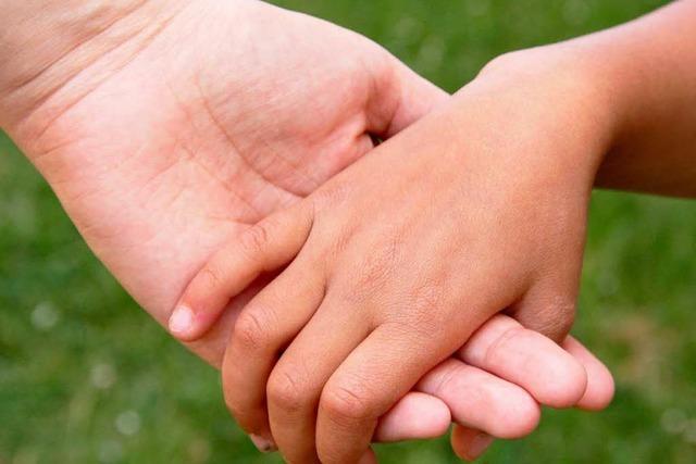 Gleichgeschlechtliche Pflegefamilien sind selten