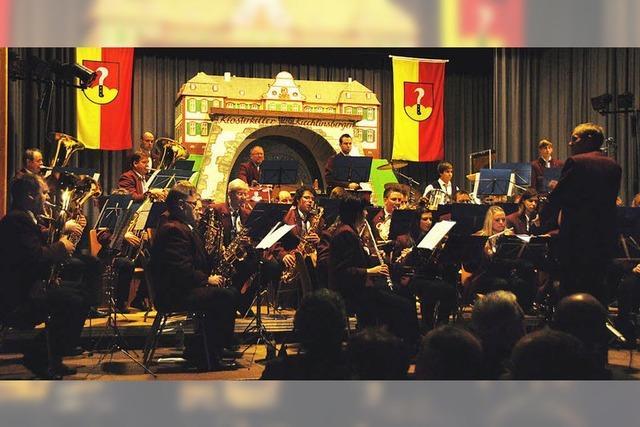 Musikalische Reise durch 1150 Jahre