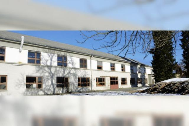 Studer-Gebäude: Abriss ist geplant