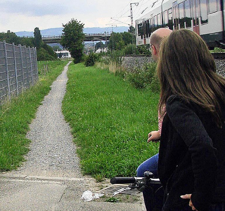 Über den Haushalt 2012 und damit auch ...Runde der SPD in Maulburg diskutiert.   | Foto: Privat