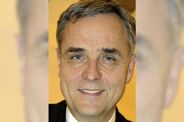 Der Basler Regierungspräsident zur neuen Metropolitankonferenz