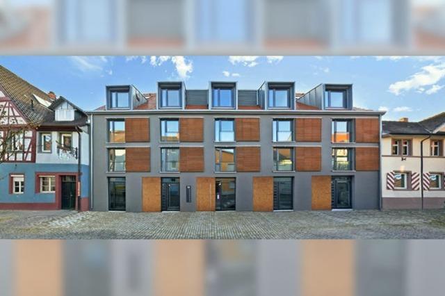 Modernes Wohnheim in bester Lage