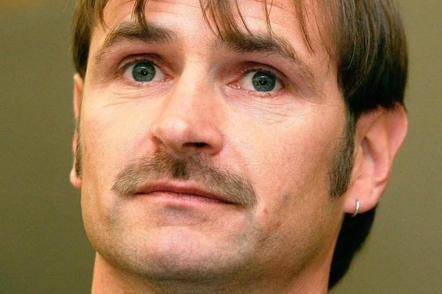 Harry Wörz bekommt 41.900 Euro Haftentschädigung