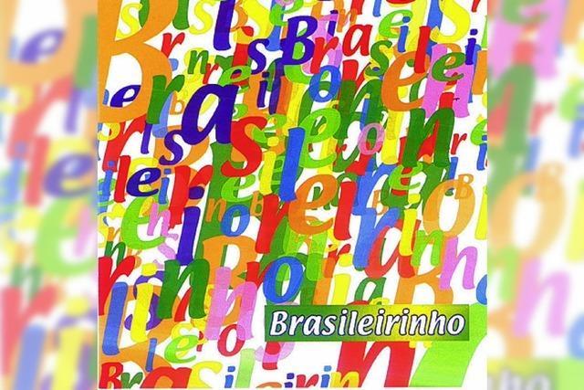 CD: BRASILIEN: Klassiker des Chôro