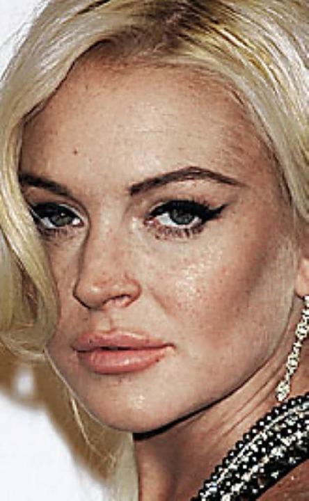 Lindsay Lohan  | Foto: dapd