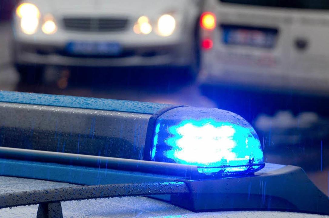 Glätte hat in Teilen des Südwestens fü... Polizeieinsätze gesorgt (Symbolbild).  | Foto: dpa