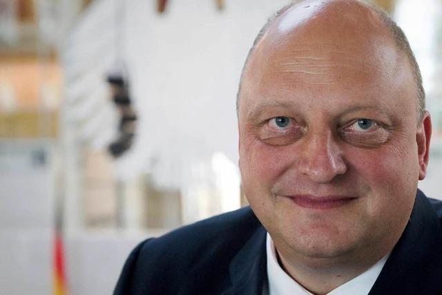 Korruptionsvorwürfe gegen Wulffs Ex-Sprecher Glaeseker
