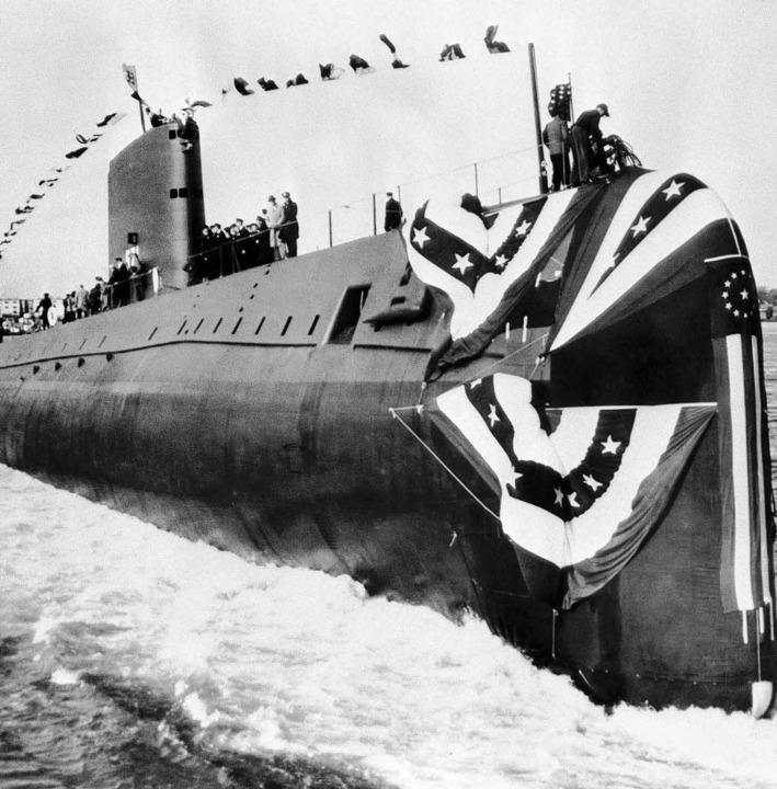 USS Nautilus   | Foto: afp